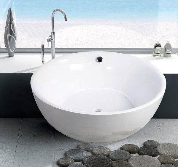Круглые ванны - Сантехника МР | 564x600